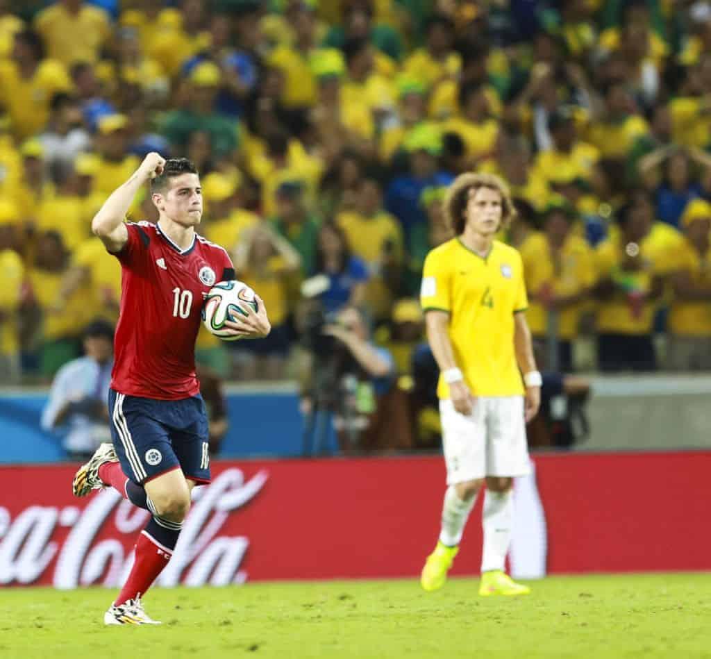 Brazil-Colombia-match