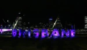 Bye Bye Brisbane It was good to see you! australiantriphellip