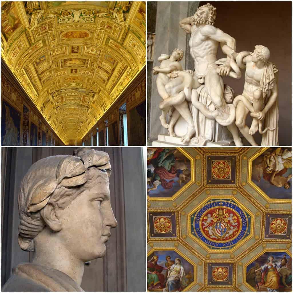 vaticano-collage