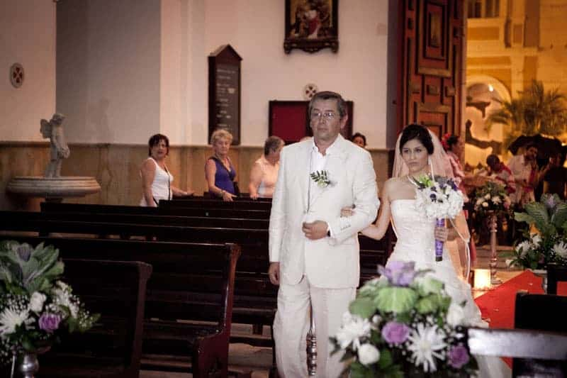 Matrimonio Catolico No Registrado Colombia : Matrimonios en colombia la ceremonia a colombian abroad