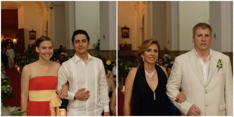 Matrimonio Catolico Protocolo : Matrimonios en colombia la ceremonia a colombian abroad