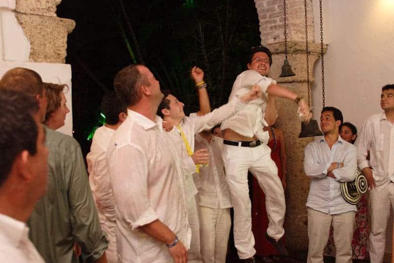 Matrimonio Catolico Con Extranjero En Colombia : Matrimonios en colombia la recepción a colombian abroad