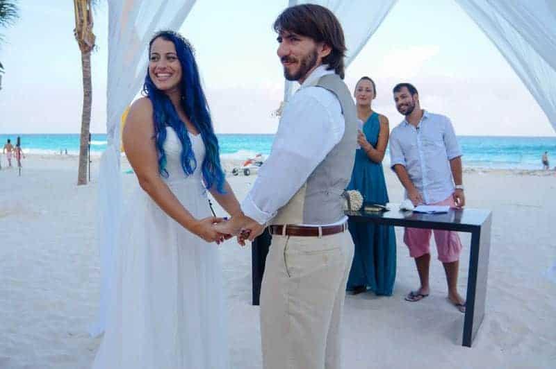 Matrimonio Simbolico En Brasil : Matrimonio carioca en cancún a colombian abroad