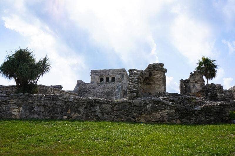 tulum-castillo