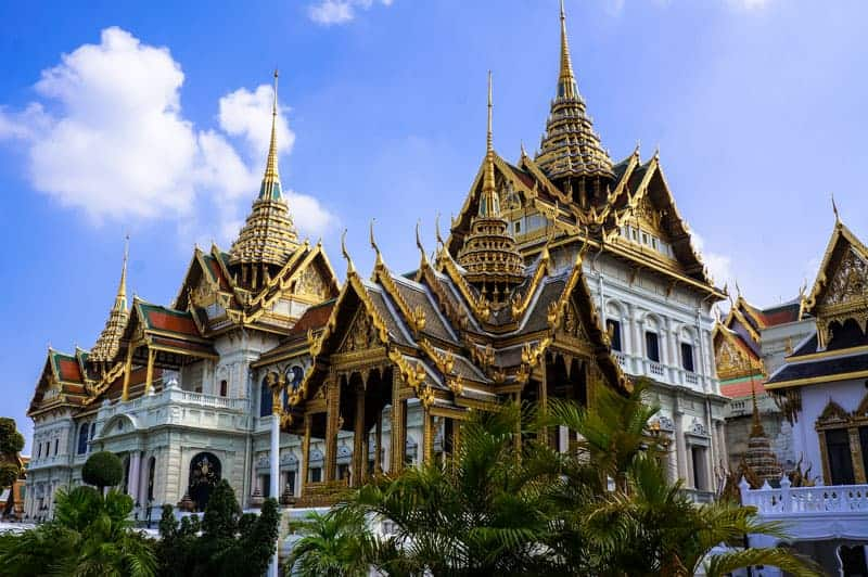 Visa Tailandia Colombianos