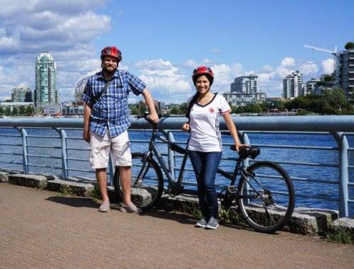 vancouver-tandem-bike