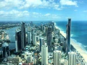 Bye Bye Surfers Paradise I couldnt leave without catching ahellip