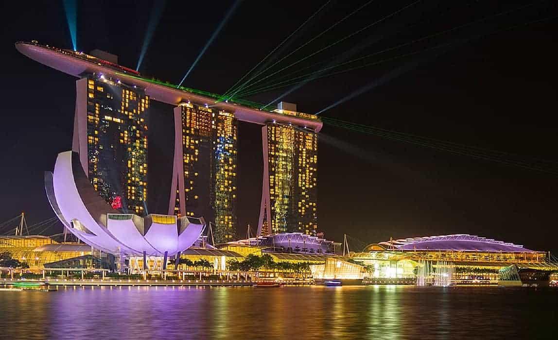 ¿Qué hacer en Singapur?