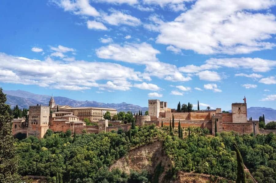 Alhambra España