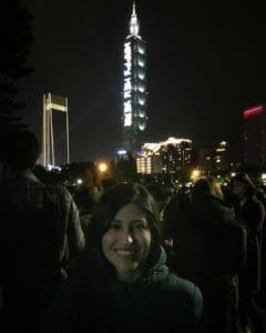 Feliz Ao chicos! Aqu en Taiwn ya es oficialmente elhellip