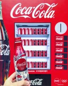 For English scroll down Coca Cola ha sido patrocinador dehellip
