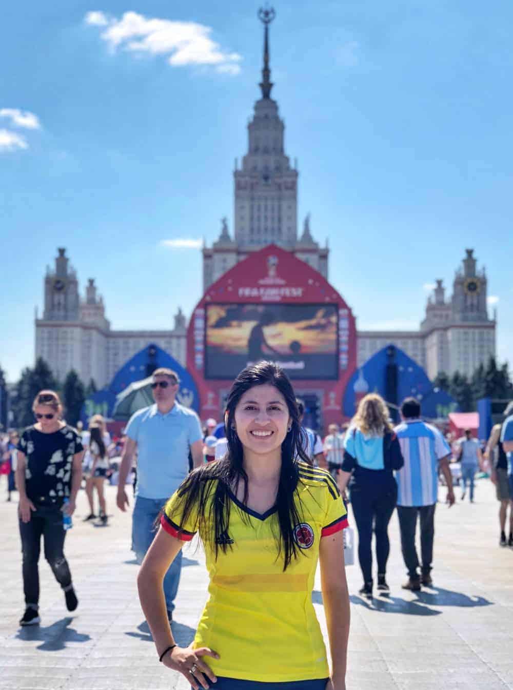 Colombia Mundial Rusia 2018