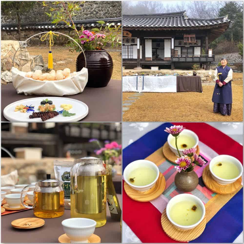 ¿Has pensado cómo es hacer un tour gastronómico en Corea? Aquí te comparto el tour que hice en la región de Andong, Corea.