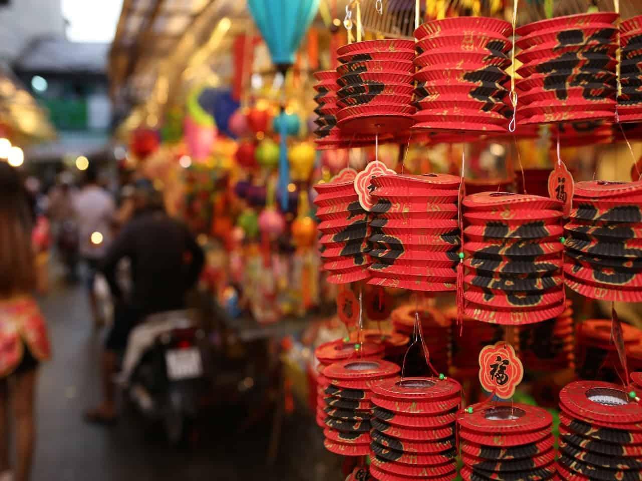 Becas en China para Colombianos