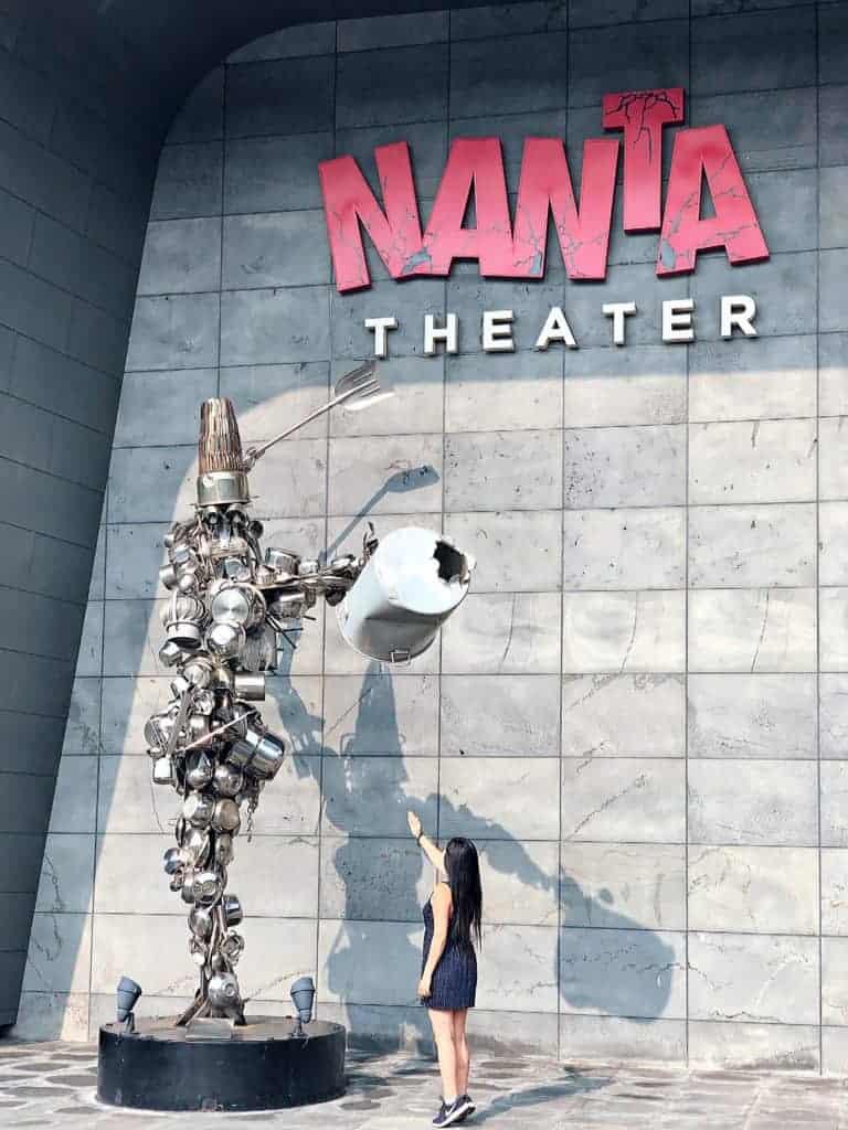 Nanta Show Jeju
