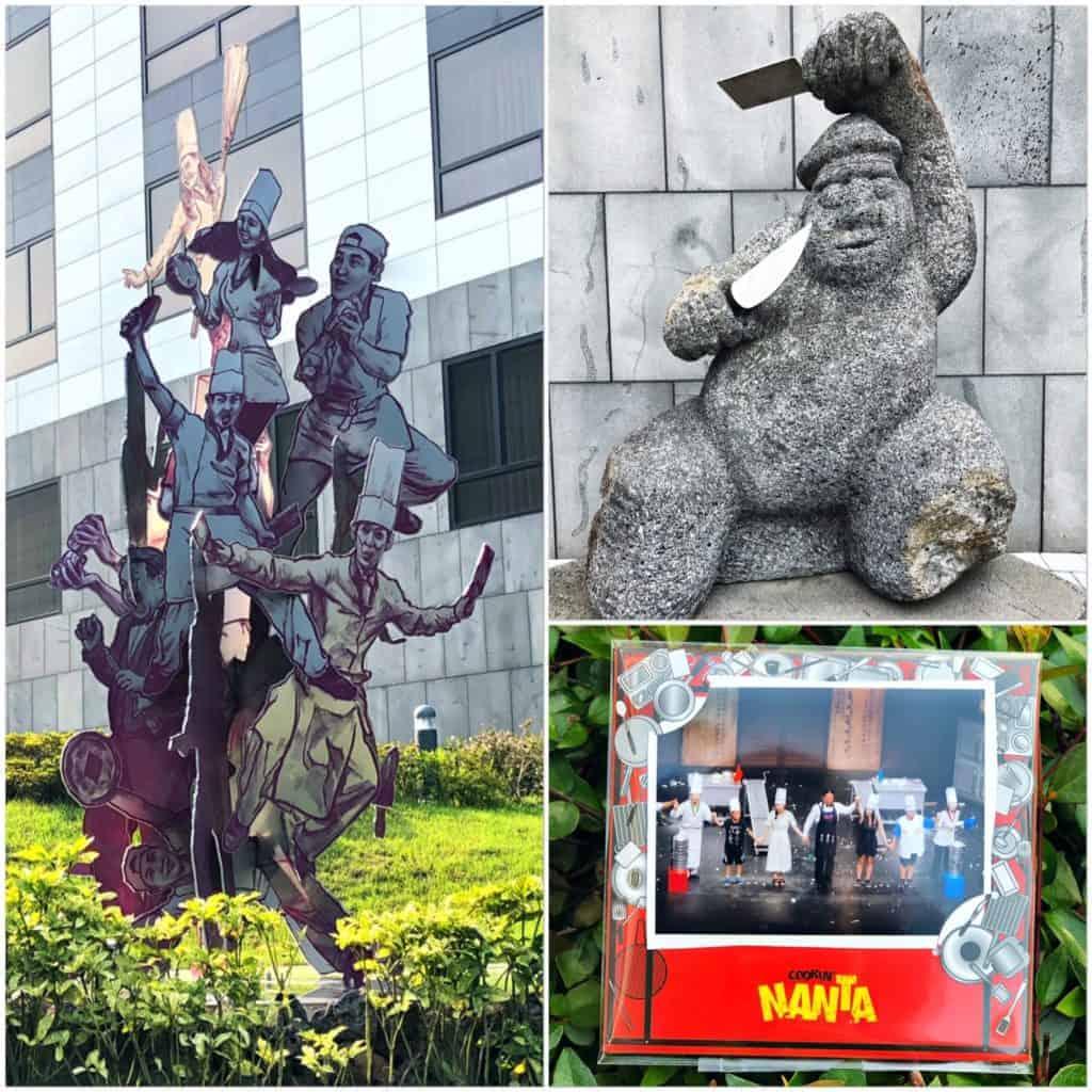 Nanta Show, Jeju