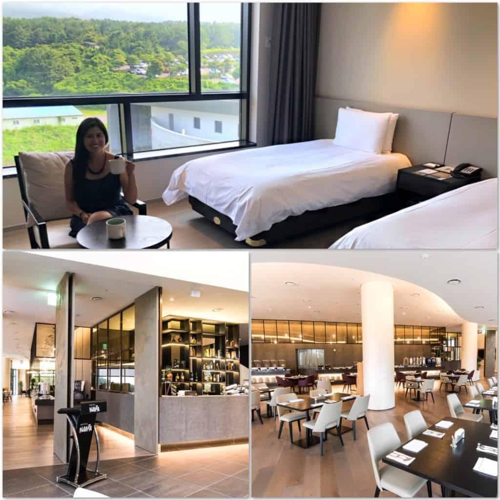 Nanta Hotel Jeju
