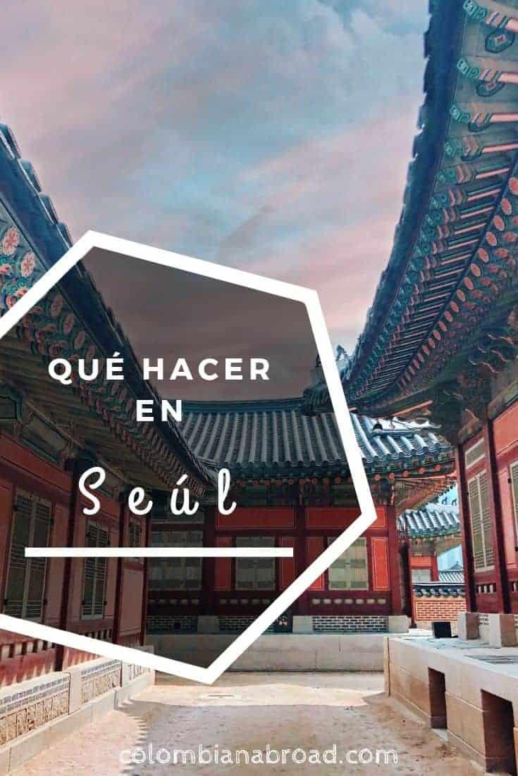 ¿Qué hacer en Seúl? Lugares imperdibles en la capital coreana