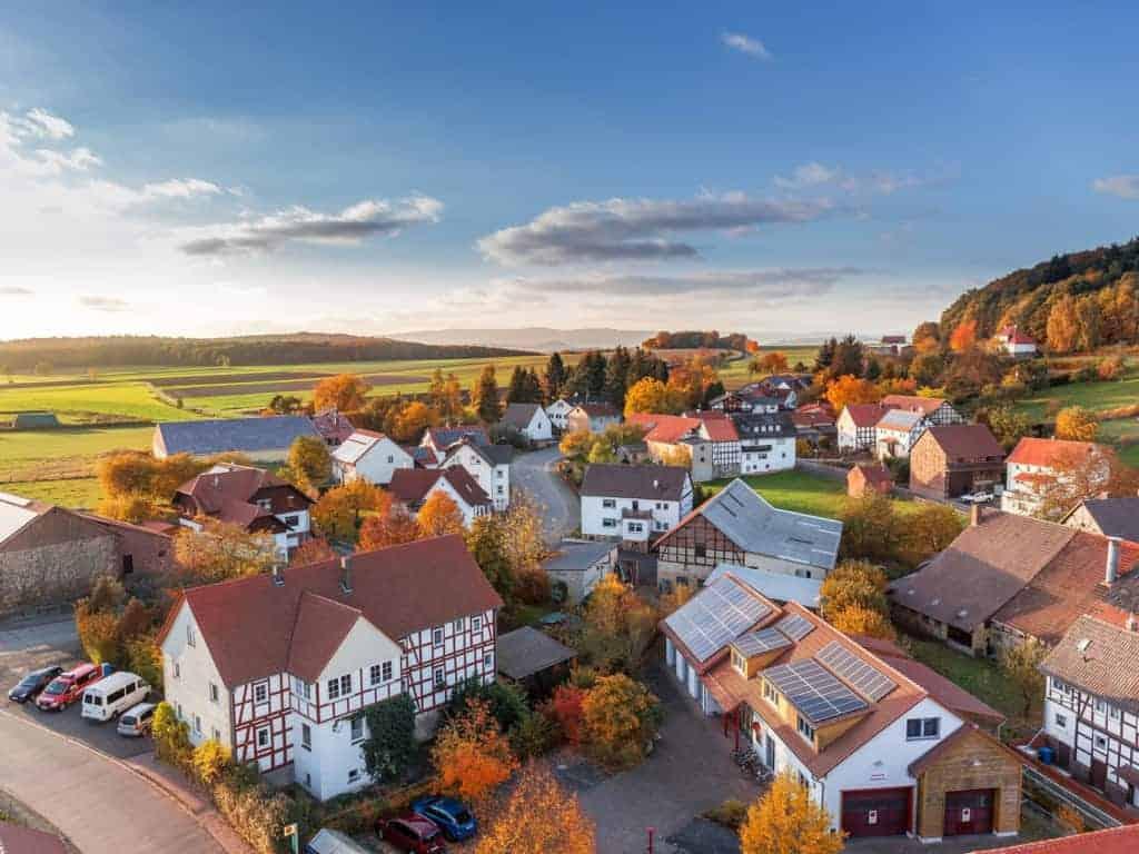 Villa Alemania