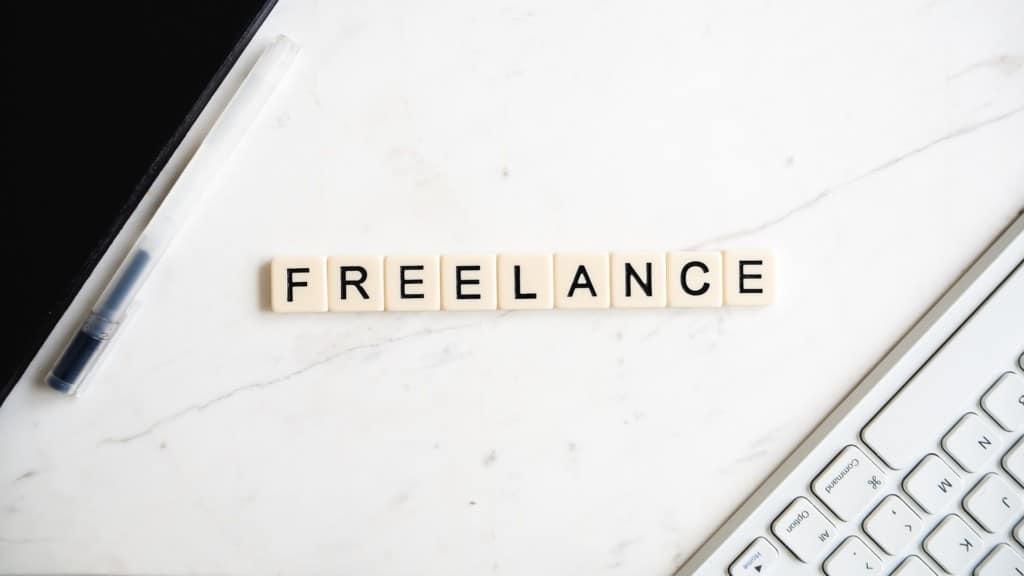 Trabajos por internet freelance