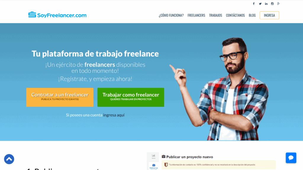 Soy Freelancer