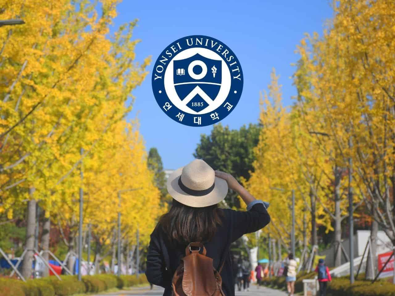 Cursos Gratis Universidad Yonsei Corea