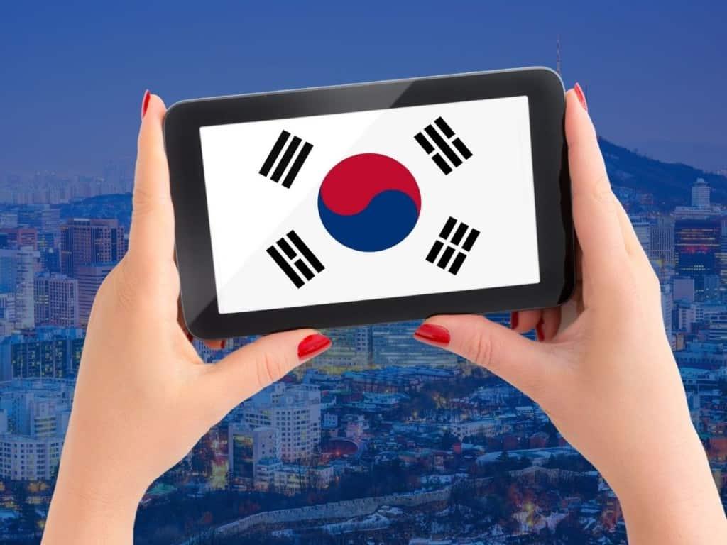 Cursos virtuales para aprender coreano