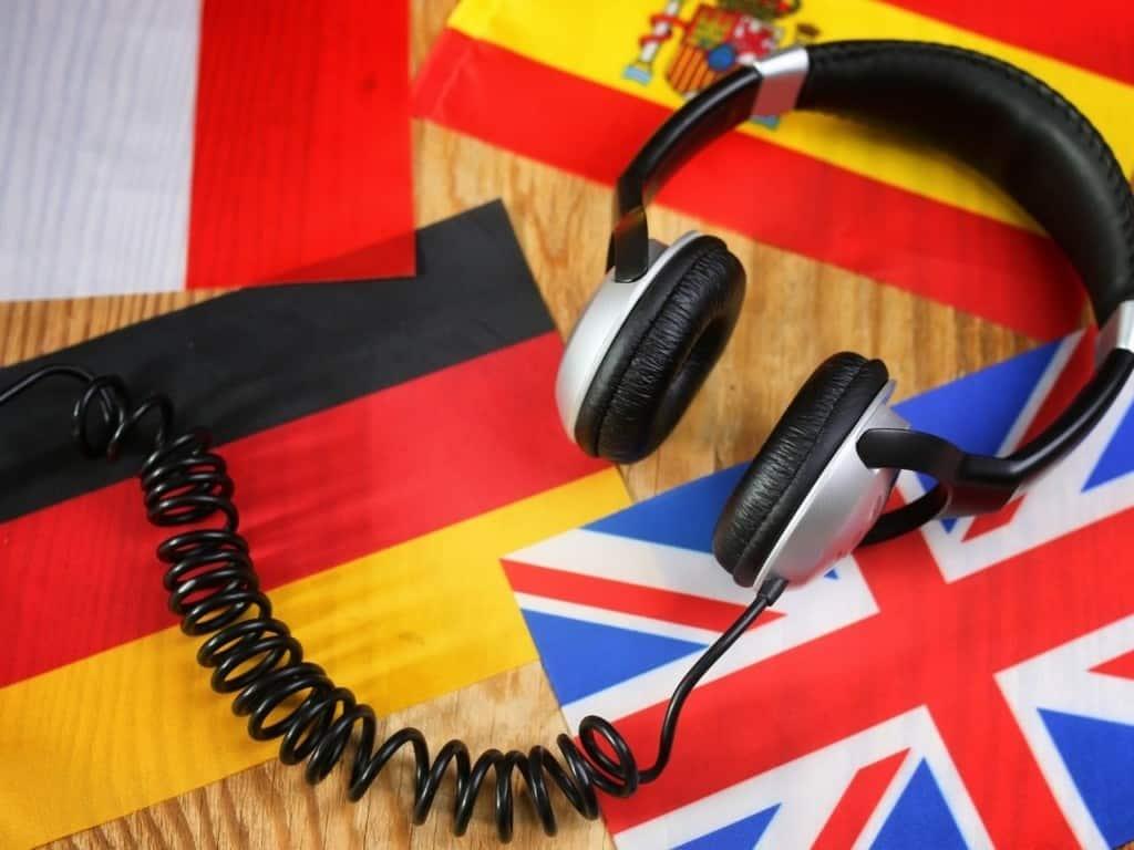 Nivel de idiomas para ir al exterior