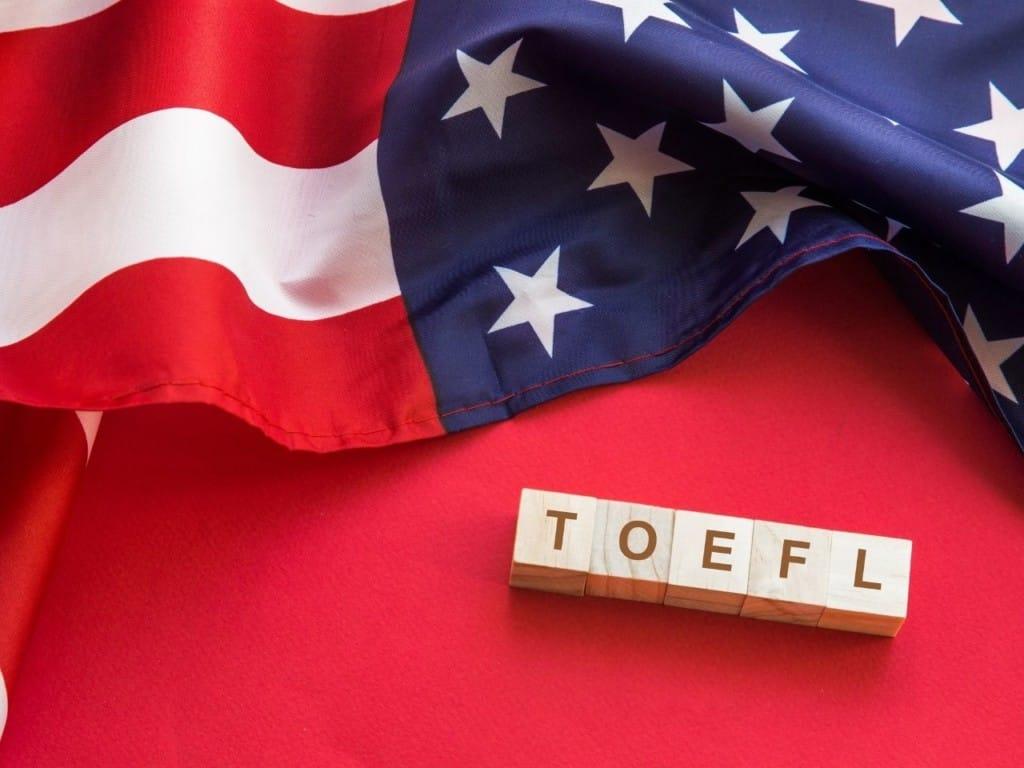Niveles de inglés TOEFL