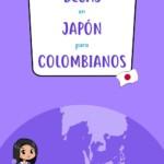 Becas en Japón para Colombianos