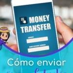 Cómo enviar dinero a Colombia