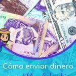 Cómo enviar dinero desde USA a Colombia